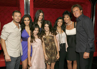 Keeping Up With The Kardashians Photo