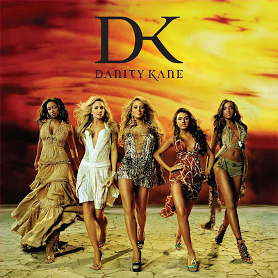 Danity Kane New Album - Welcome to the Dollhouse 2008