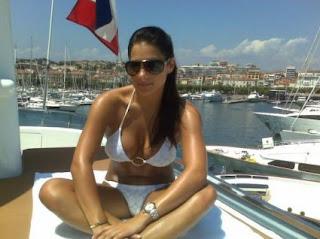 Ashley Alexandra Dupre Bikini Picture
