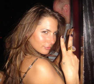Ashley Alexandra Dupre MySpace Picture