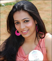 Esha Sinha - Miss India 2008 Contestant