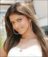 Harshita Saxena - Miss India 2008 Contestant