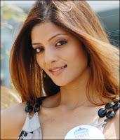 Kajal Jain - Miss India 2008 Contestant