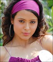 Nupur Sharma - Miss India 2008 Contestant