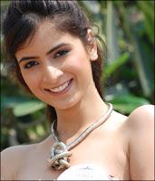 Manisha Yadav - Miss India 2008 Contestant