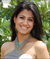 Shreya Dhanwanthary - Miss India 2008 Contestant
