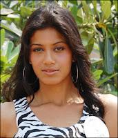 Sujata Das - Miss India 2008 Contestant