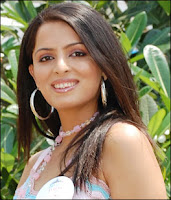Sweety Chaturvedi - Miss India 2008 Contestant