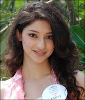 Tanvi Vyas - Miss India 2008 Contestant