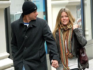Andy Roddick and Brooklyn Decker Picture