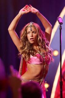 Shakira Sex Tape Rumor is an April Fools Joke