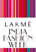Lakme Fashion Week 08 (LFW 08) Logo