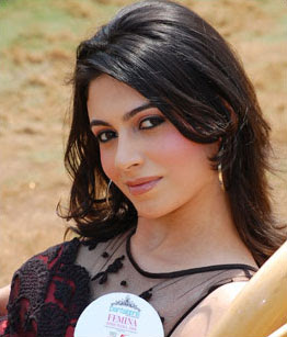 Miss India Universe 2008 - Simran Kaur Mundi