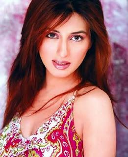 Iman Ali Picture
