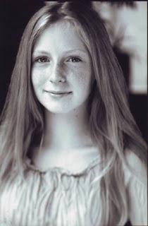 Charlotte Arnold Picture