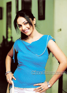 Richa Pallod - Beautiful Tamil Actress
