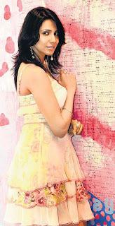 Nikita Anand - Dil Dosti Etc. - Miss India Universe 2003