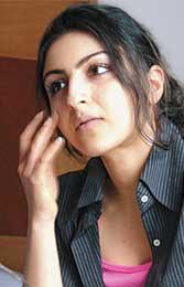 Soha Ali Khan - Khoya Khoya Chand Actress - Mumbai Meri Jaan