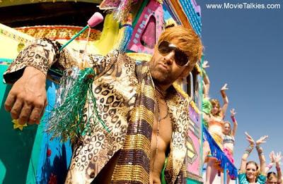 Akshay Kumar in Tashan Movie