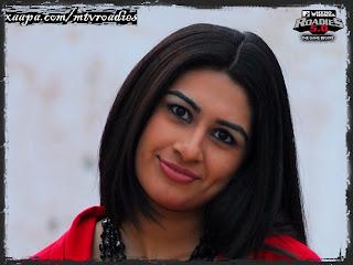 Sonel Singh is MTV Roadies 5.0 Contestant