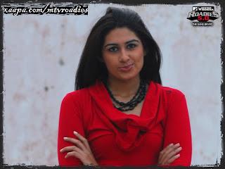 Sonel Singh Picture - MTV Roadies 5 Contestant