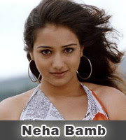 Neha Bamb as Mahi in Maayka TV Serial
