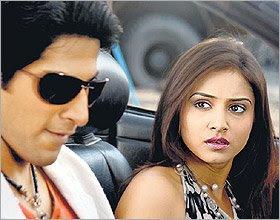 Neha Bamb & Vivan Bhatena in Shabd-Mahi's role
