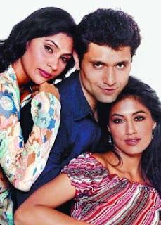 Chitrangda in Hazaaron Khwaishein Aisi (2005) Film