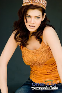 Monalaizza - Pakistani Actress Photo