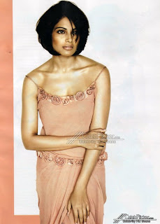 Bipasha Basu Filmfare Hot Sexy Picture