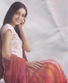 Sanya Irani
