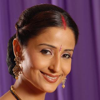 Lata Sabharwal as Jaya - Main Teri Parchhain Hoon