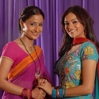 Jaya and Aanchal - Main Teri Parchhain Hoon