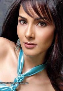 Pooja Singh is Vivana - Jimmy Movie Actress