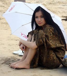 Nguyen Thuy Lam Photo