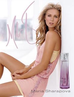 Maria Sharapova Sexy Lingerie