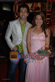 Nakul Mehta Amita Pathak Photo