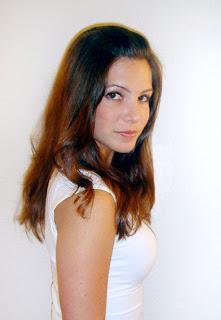Julia Allison Picture