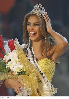 Dayana Mendoza Miss Universe 2008 Picture