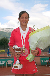 Laura Robson Pic