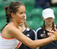 Laura Robson Picture
