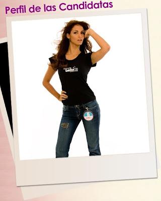 Miss Panama Universe 2008