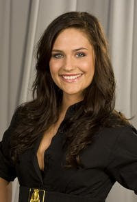Mariann Birkedal is Miss Universe Norway 2008