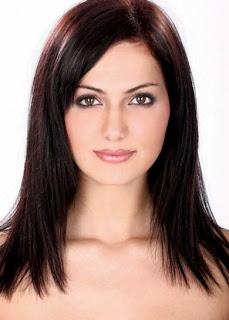 Eliska Buckova is Miss Universe Czech Republic 2008