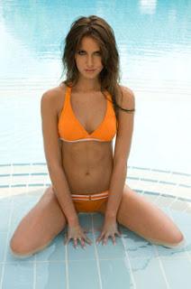 Claudia Ferraris Bikini Picture