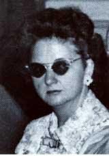 Elizabeth Bentley