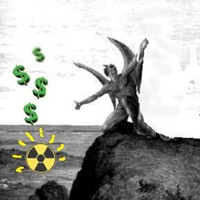 Government Secrets: Depleted Uranium - America's Dirty Bomb