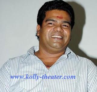 Ponnambalam in 'Idiyudan Koodiya Mazhai'