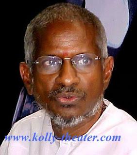 ilayaraja in karunanidhi's next film