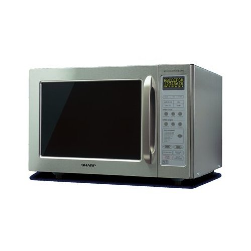 Sharp Microwave Sharp R98stma Digital Combi Microwave